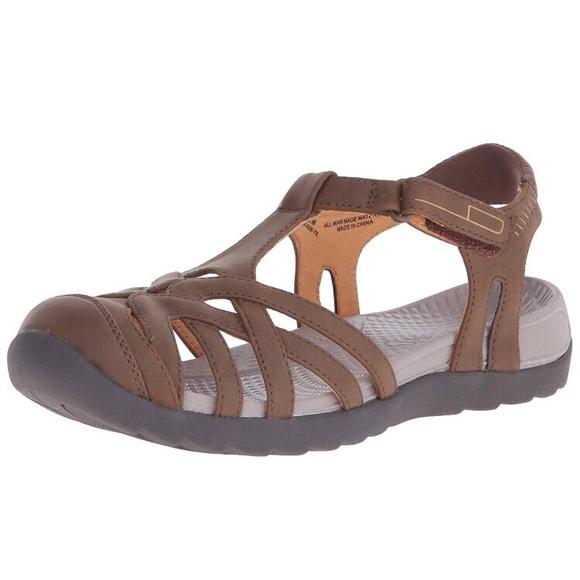 5bc4d5f7c1b5 BareTraps Shoes - Baretraps Feena Sports Sandals SZ 7